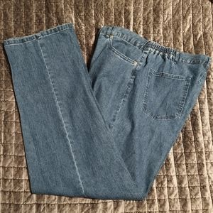 Ruby Rd. Jeans